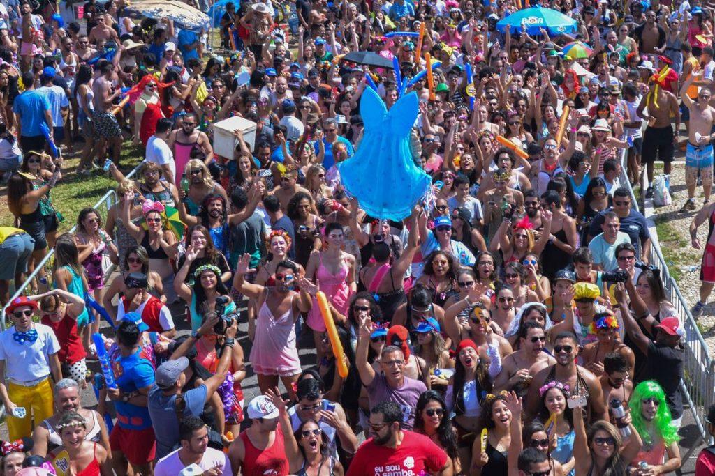 carnaval de rua ministério público radio corredor 1024x683 - Ministério Público no carnaval do DF