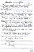 carta lula 111x170 - Lula envia carta 'do cárcere'