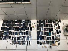 celulares presidios ceara radio corredor 227x170 - Bandidos 'perdem' o sinal no Ceará