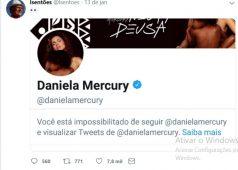 Perfil no Twitter desperta ira de setores da mídia
