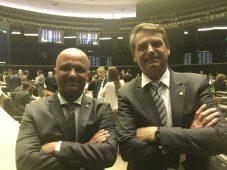 Bolsonaro faz anúncio importante para a Câmara