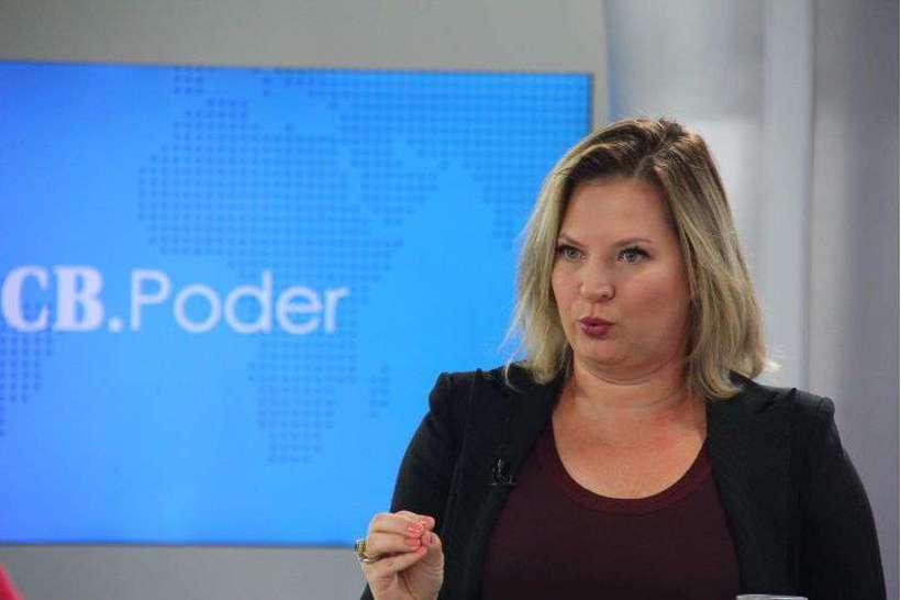 joice hasselmann deputada federal radio corredor - Joice Hasselmann também foi ameaçada