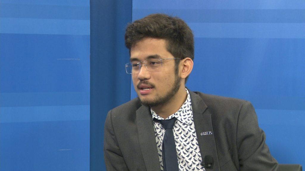 kim kataguiri deputado presidente camara federal votação radio corredor 1024x576 - Problemas na 'lua de mel'