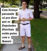meme ibaneis rocha deputados radio corredor 154x170 - Treta entre Ibaneis e deputados já rende memes