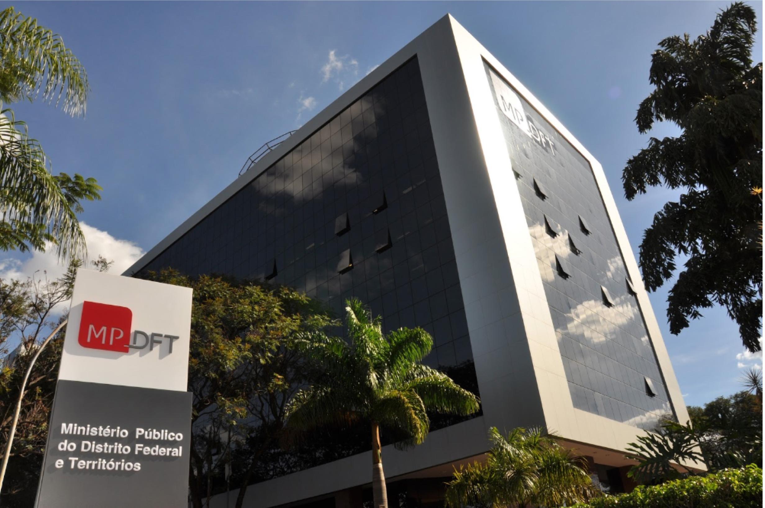 ministério publico distrito federal radio corredor - O efeito da corrupção em escola do DF