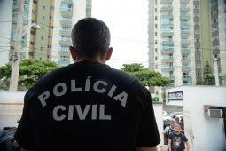 Hotéis para policiais civis