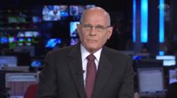 Morre jornalista Ricardo Boechat