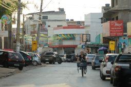 Estrutural: a cidade debutante
