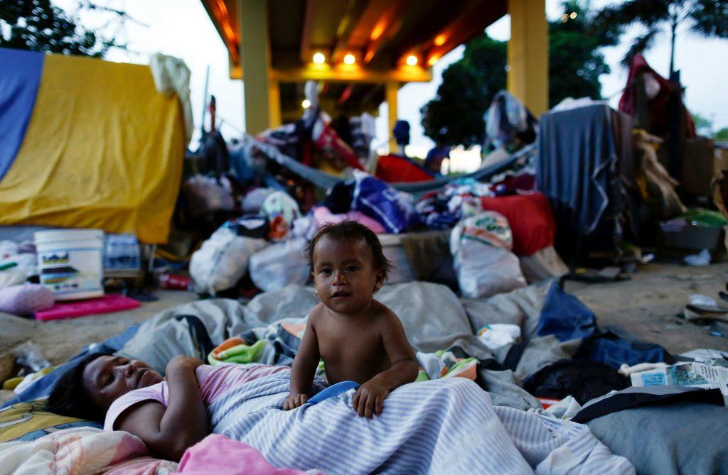 crise venezuela humanitaria ajuda governo brasileiro radio corredor 1024x669 - Governo anuncia medida para ajudar Venezuelanos