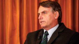 Bolsonaro voltou a falar de fome no Brasil