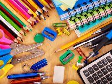 Programa Material Escolar regulamentado