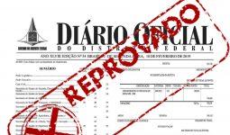 nomeação negada 255x150 - Nomeações: administrador acusado de 'peitar' Ibaneis