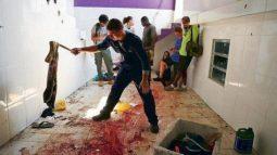 Chacina no Rio: policiais podem ser homenageados