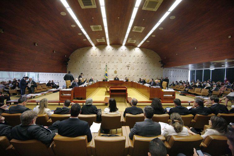 sumpremo tribunal federal lrf pt pcdob radio corredor - Nova tentativa de CPI