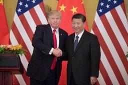trump china guerra comercial radio corredor 255x170 - Aproximação de EUA e China prejudica o Brasil