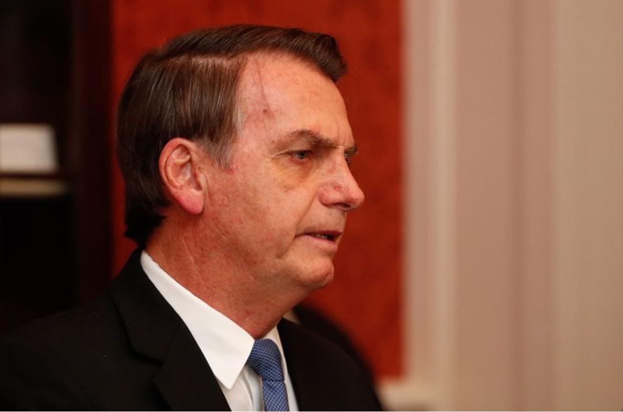 Primeira reunião de Bolsonaro depois dos EUA