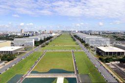 Esplanada dos ministérios governo bolsonaro radio corredor 255x170 - Clima Político desta semana