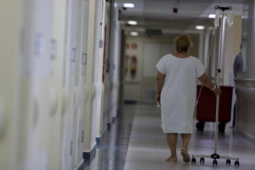 Hospital de Base 1024x683 - IHBDF: reativação do 7º andar reabre leitos