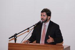 deputado distrital leandro grass radio corredor 255x170 - Grass para Bolsonaro: 'Triste capítulo da história'