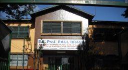 Homem atira contra crianças em escola de São Paulo