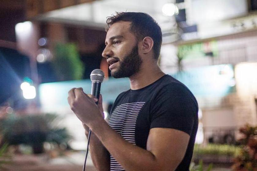 fabio felix deputado distrital radio corredor - Fábio Félix quer policiais nas escolas...
