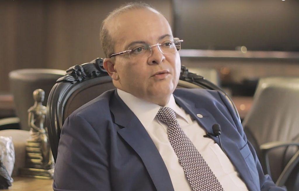 governador ibaneis exoneração administrador radio corredor 1024x656 - GDF anuncia nomeações na Saúde