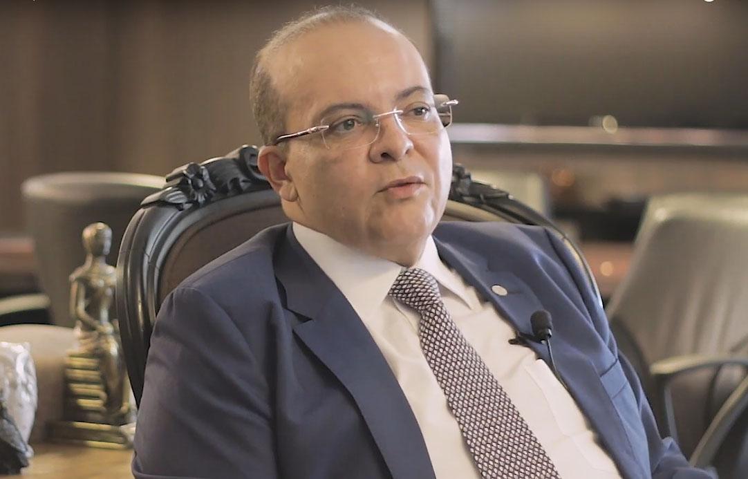 governador ibaneis exoneração administrador radio corredor - Ibaneis lamenta medida