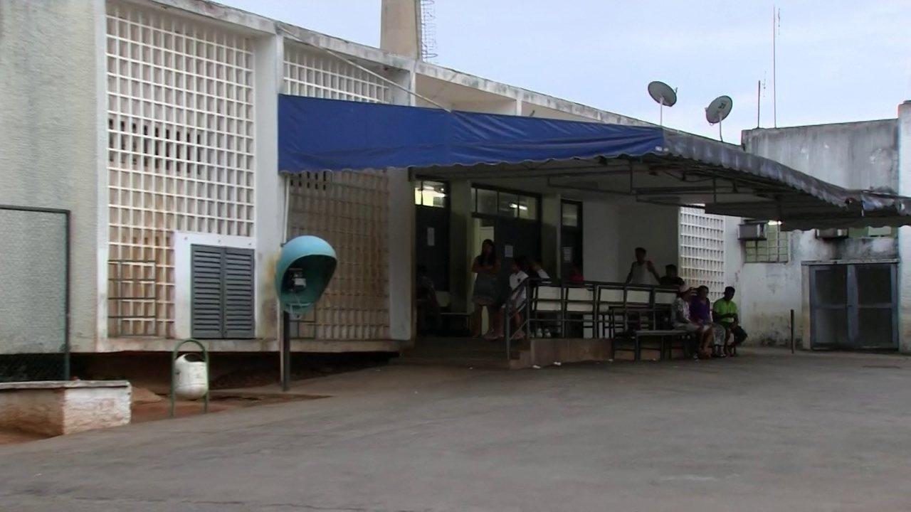 hospital regional brazlandia radio corredor - Ibaneis nomeia novo diretor de hospital