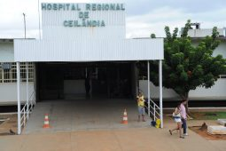 hospital regional ceilandia discussão servidores radio corredor 255x170 - Vídeo mostra discussão de médicos no HRC; SES apura o caso
