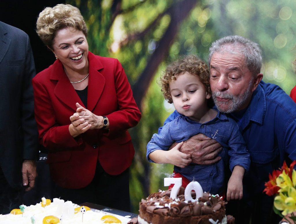 lula neto radio corredor 1024x775 - Lula pede e justiça estuda liberá-lo para enterro de neto