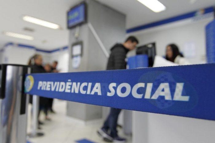 previdencia social agencia brasil radio corredor - Governo cria a Força-tarefa da Previdência Social
