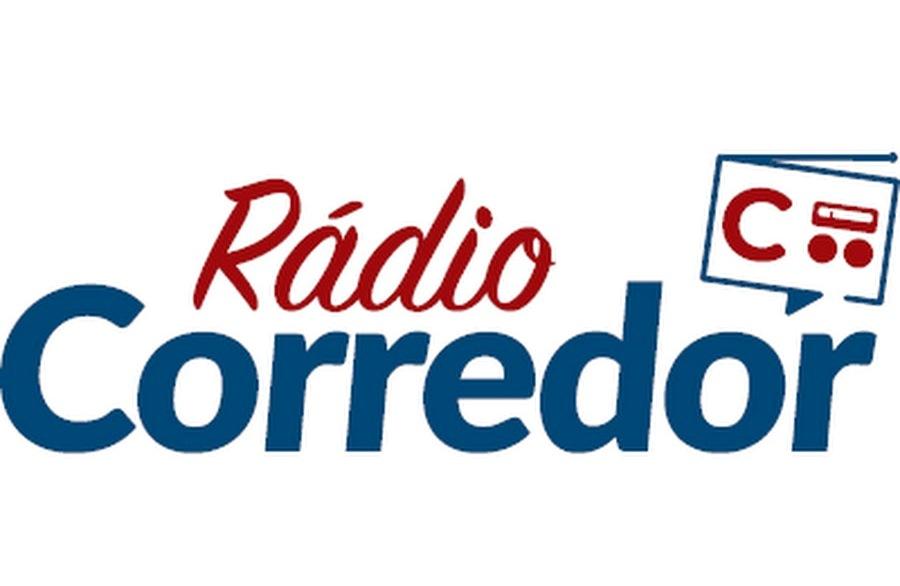radio corredor logo - Tem novidade aí!