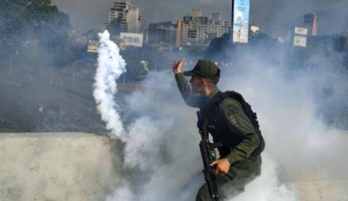 D225C4EE F675 481B B622 F0C5E12BBE3F - Petista ainda defende Maduro
