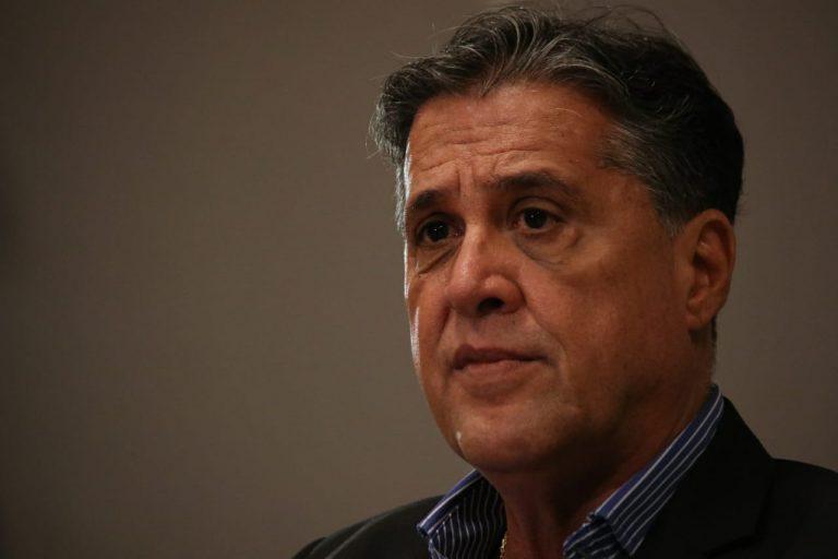 Fernando Leite caesb radio corredor - Encrencado na justiça, presidente da Caesb tem posse suspensa