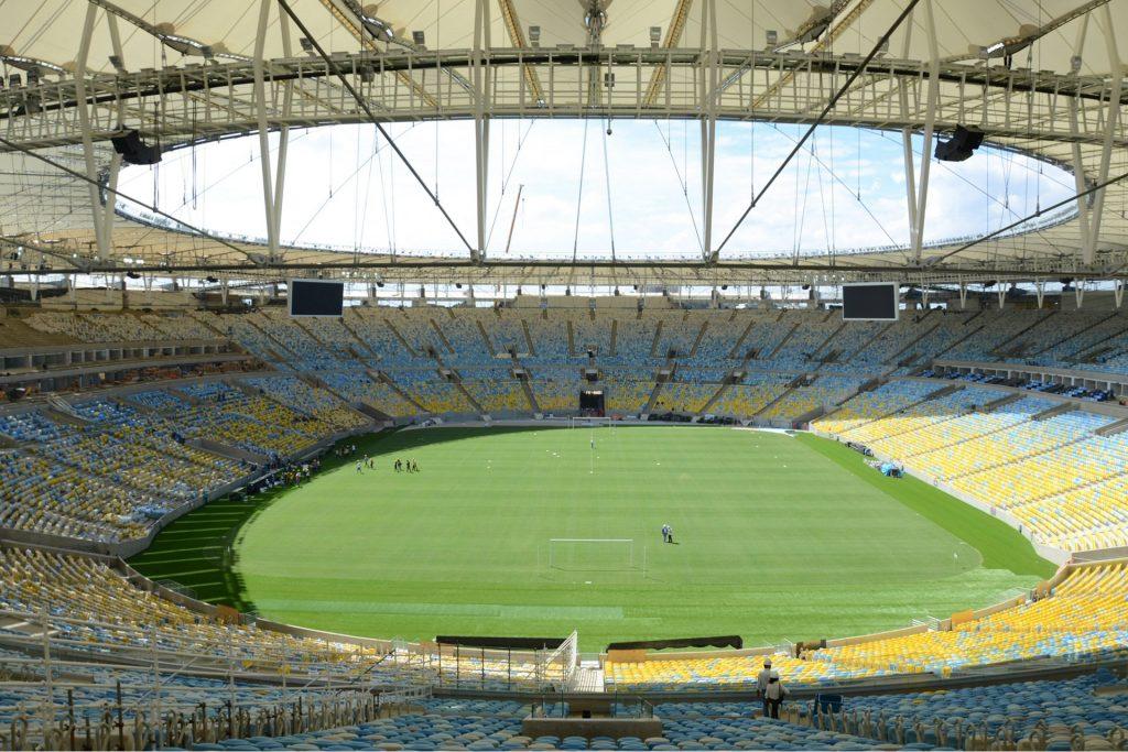 Maracanã 1024x683 - As águas podres do Rio de Janeiro