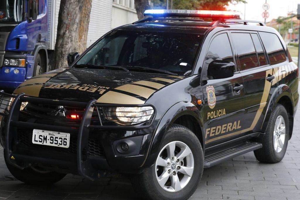 carro policia federal operação fraude seguro desemprego radio corredor 1024x683 - Mais uma fraude descoberta