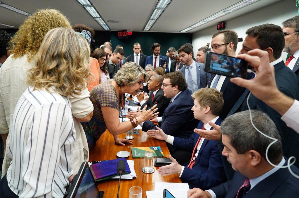 Foto: Agência Câmara Federal