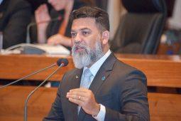 deputado jorge vianna cldf barrado carlos gandra radio corredor 255x170 - Vianna se manifesta contra exoneração