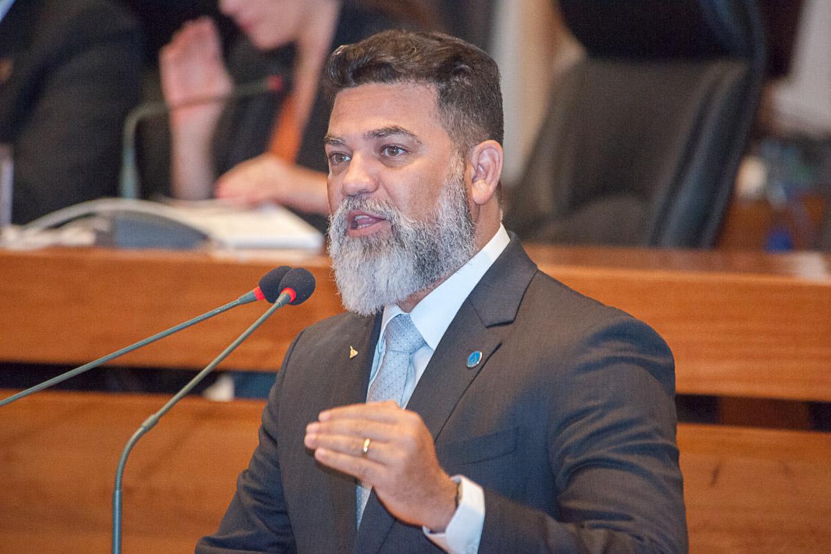 deputado jorge vianna cldf barrado carlos gandra radio corredor - O caso Jorge Vianna, o destino e pilantras oportunistas