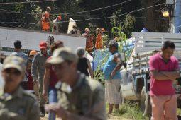 Milícia de Muzema na mira da Polícia Civil do Rio