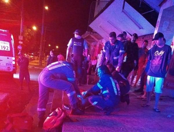 A nona vítima (Foto: Arquivo pessoal)