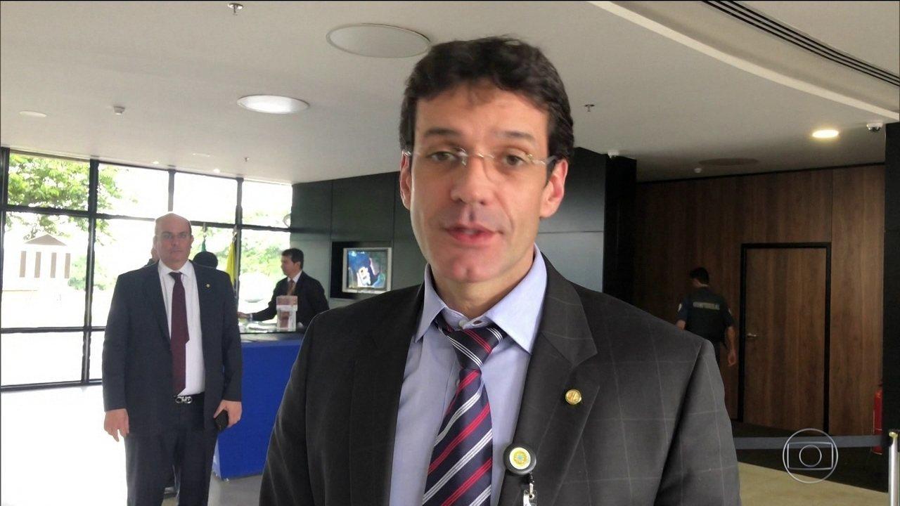 ministro turismo psl laranja operação policia federal radio corredor - Operação contra falcatruas no PSL