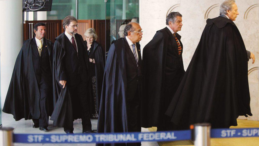 (Foto: STF/Divulgação)