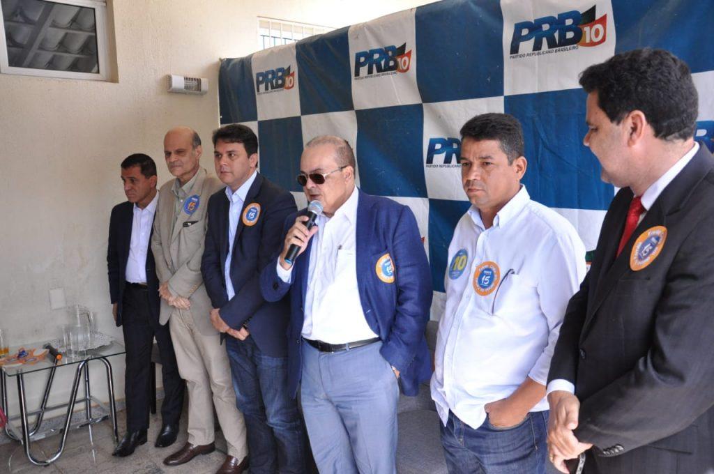 PRB/DF carente (Renato Alves/Divulgação)