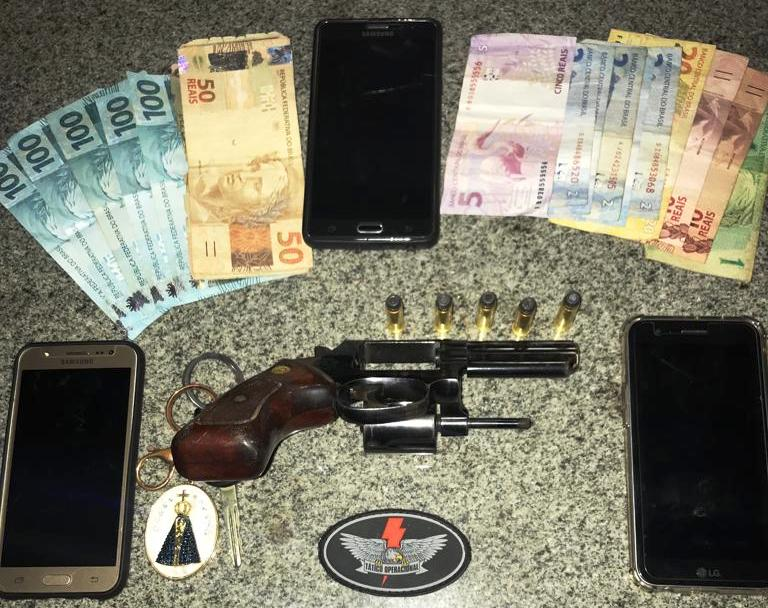 sequestro relampago radio corredor - PM flagra duas mulheres sendo sequestradas no DF