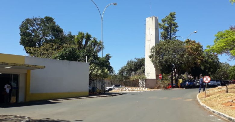 Hospital Regional de Sobradinho radio corredor - Superbactéria em hospital do DF