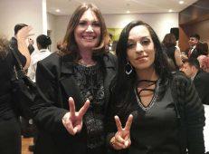 Provável distrital, Kelly Bolsonaro pode mudar de partido