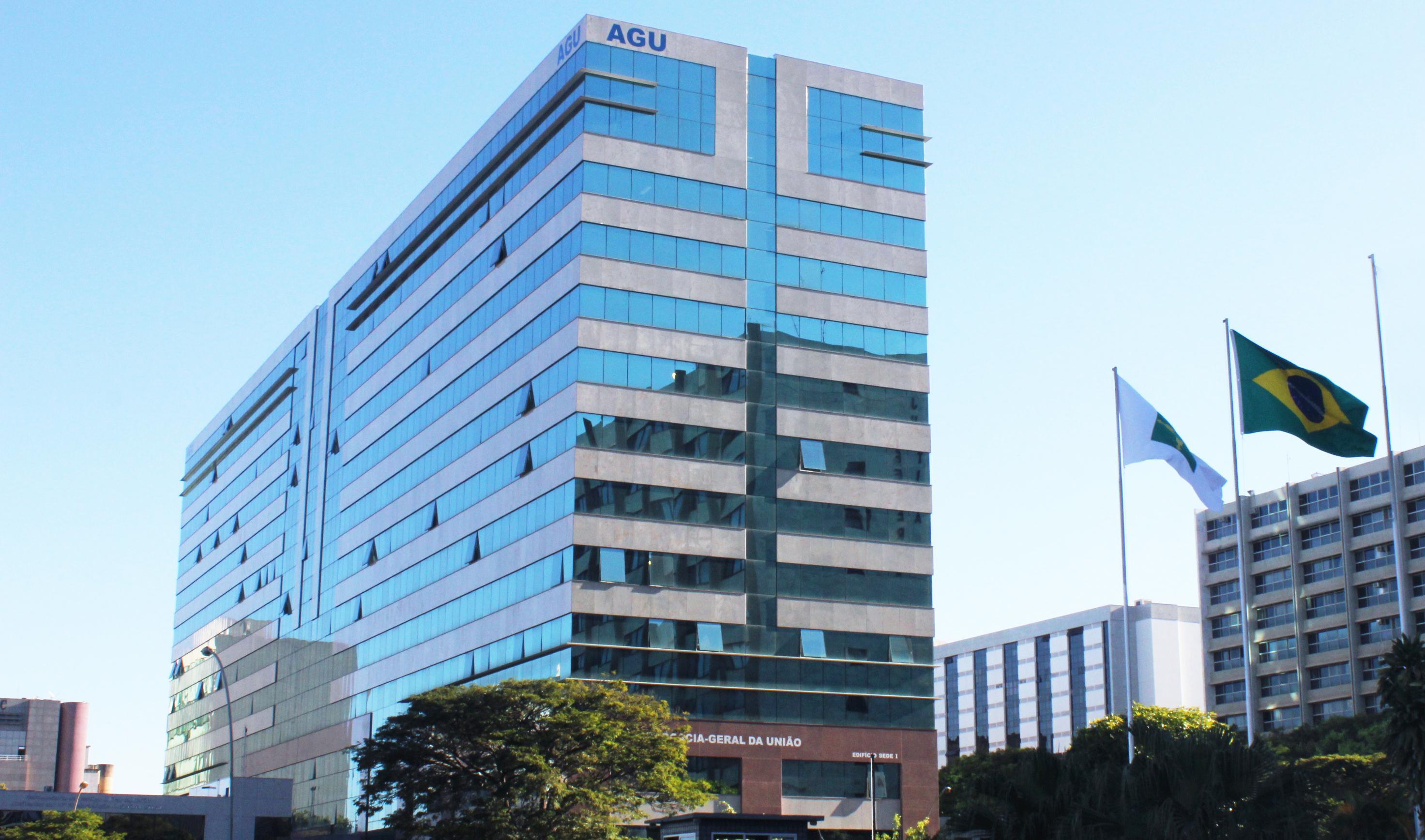 AGU fechando o cerco (Foto: Ascom/AGU)