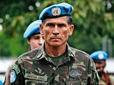 Read more about the article Bancada do DF quer encontro com general