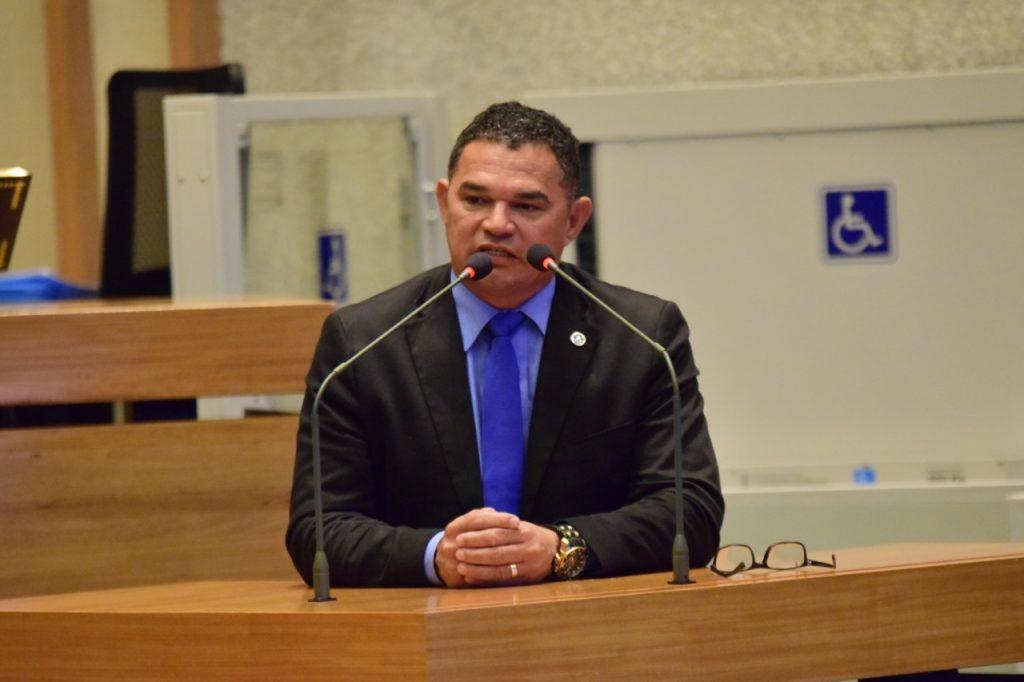 """hermeto distirtal deputado desfiou fabio felix radio corredor 1024x682 - """"Sou vítima de uma campanha difamatória"""""""
